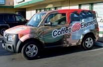 Coffee Element