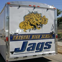 Gregori Concession Trailer