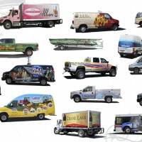 Vehicle Wraps Experts