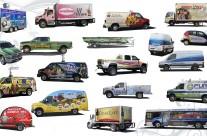 Vehicle Wraps Experts