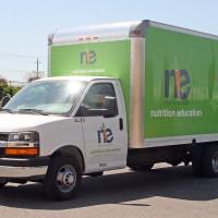 Manteca Unified School District Wraps