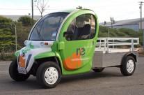 MUSD Gem Golf Cart Wrap