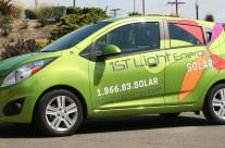 1st Light Energy Spot Graphics
