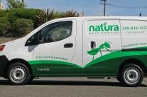 Natura Fleet Graphics