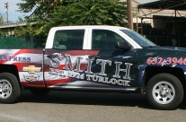 Smith Chevrolet Turlock