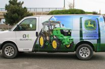 Belkorp Ag Van Graphics