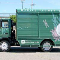 Willow Flower Truck