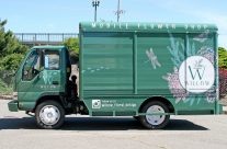 Willow Flower Truck