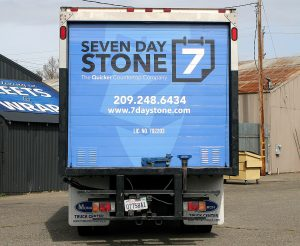 7 Day Stone_Boxtruck 2_Rear