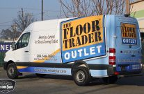 The Floor Trader Outlet Wrap