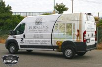 Pursley's Window Covering
