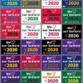 Class of 2020 – Senior Signs!